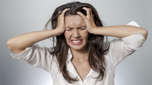 Причины стресса и выход из него
