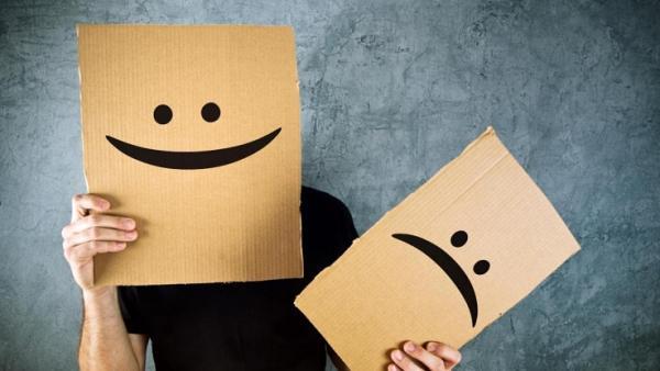 Биполярное аффективное расстройство (БАР). Взгляд психолога