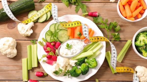 Избыточный вес. Рекомендации по питанию