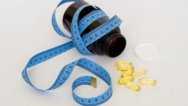 Медикаментозное лечение ожирения. Современные возможности