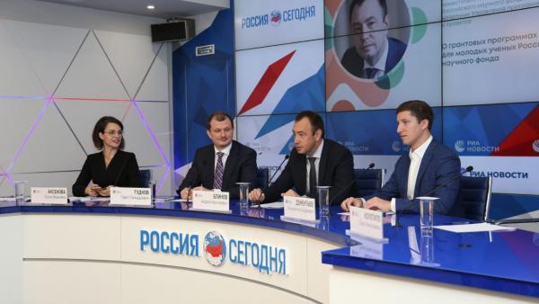 В Москве состоялся  I Съезд молодых ученых столичного здравоохранения