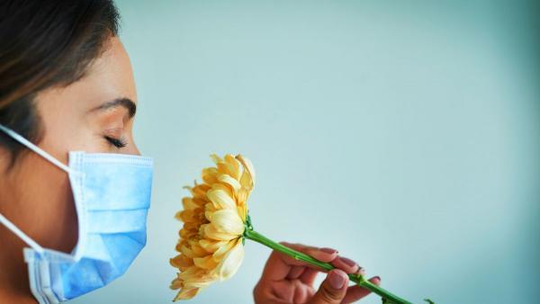 Паросмия, или искажение запахов. Симптом постковидного синдрома