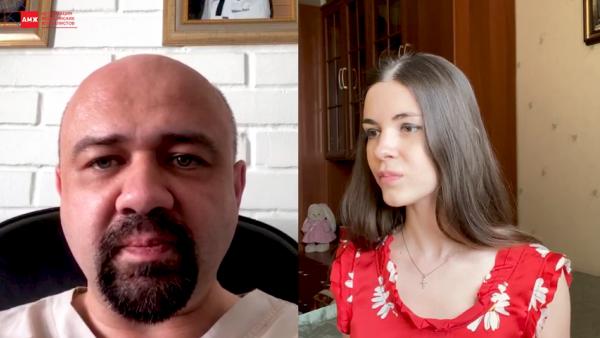 Синдром хронической тазовой боли. Интервью с профессором К.Р. Бахтияровым