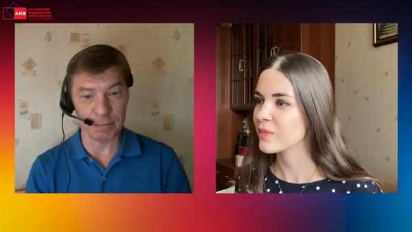 Отит у детей. Интервью с И.В. Лесковым