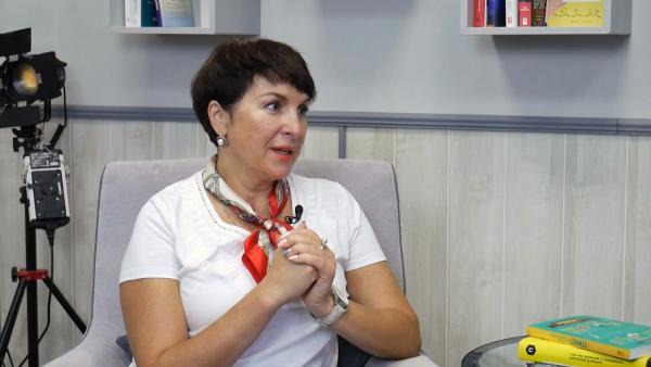 Раннее детство - развитие детей в возрасте 1-3 лет. Интервью с Е.В. Мухамедовой