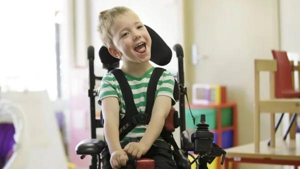 Как мотивировать «особенного» ребенка на жизнь?