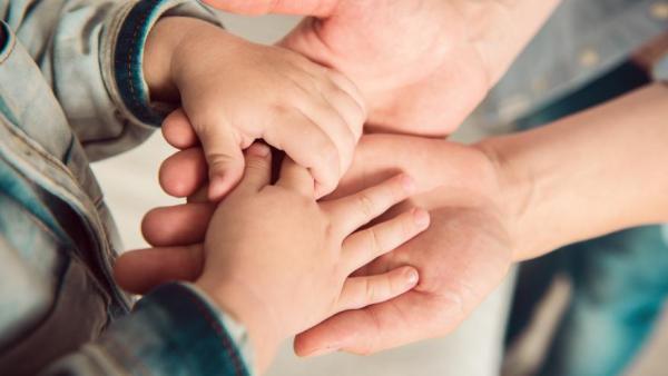Скрытые послания в разговоре с ребенком