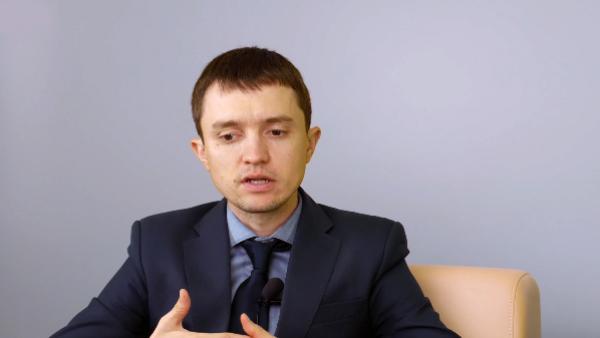 """Движение """"Чайлд-фри"""" как явление современного общества. Интервью с Красняком С.С."""