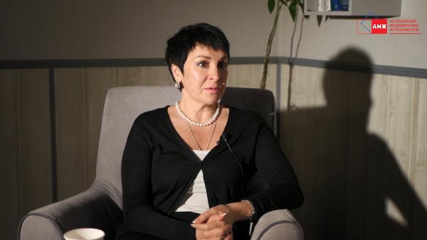 Психологическая подготовка пары к ЭКО. Интервью с Е.В. Мухамедовой