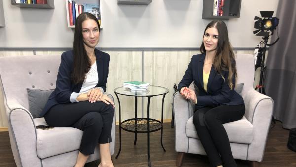 Нехватка молока при грудном вскармливании. Интервью с А.А. Монаховой