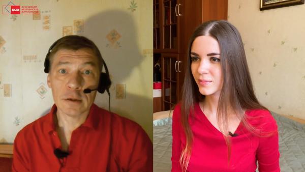 Аденоиды у детей. Интервью с врачом-детским отоларингологом И.В. Лесковым