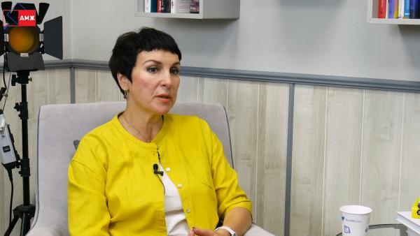Психологическое состояние женщины в период беременности. Интервью с Е.В. Мухамедовой