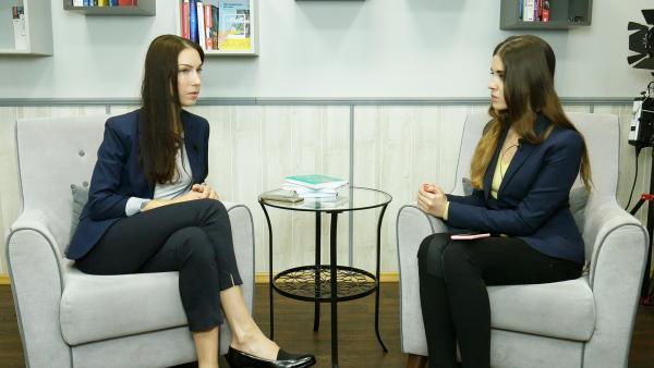 Лактационный мастит. Интервью с А.А. Монаховой