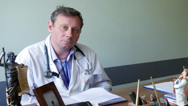 Инфаркт миокарда: что необходимо знать каждому? Интервью с М.Ю. Гиляровым