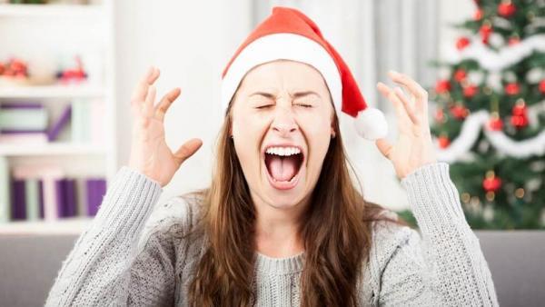 Рекомендации психолога: как справиться с предпраздничным стрессом?  Интервью с Е.В. Мухамедовой