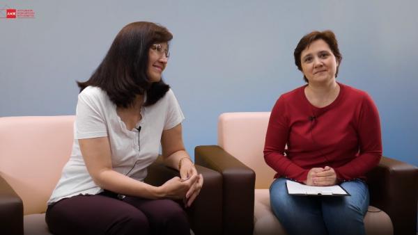 Жизнь без детей: свобода выбора или незрелость мышления? Интервью с Назаровой И.Б.