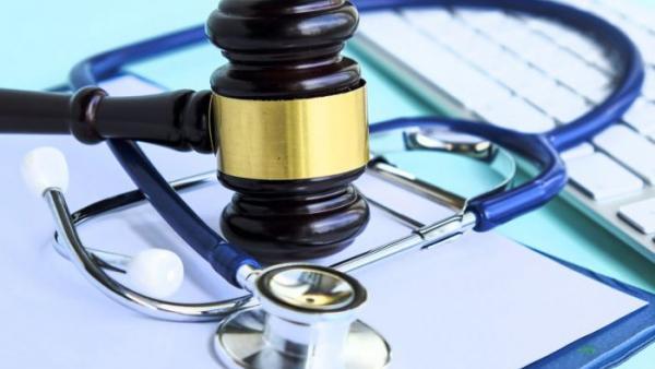 Понятие «вины» в медицине