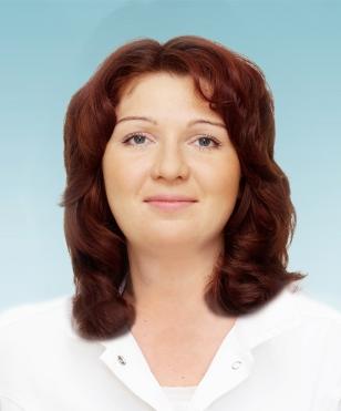 Горбачёва Наталья Леонидовна,эндокринолог