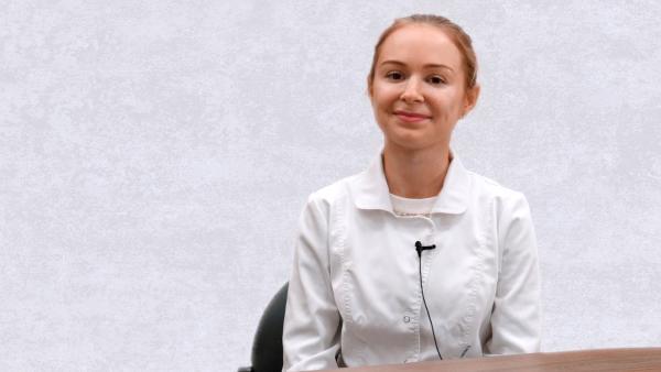 Секреты косметологии от Сабины Андреевны Боргенс